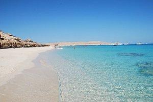 Giftun Islands Red Sea