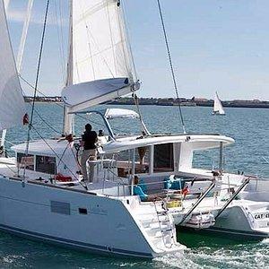 Algarve Sailing Holidays