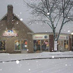 Station Ski & Ride in Markham