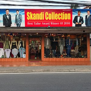 New look of Skandi collection