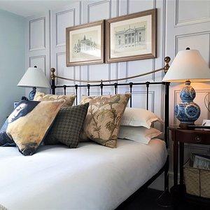 Brunswick - King Room