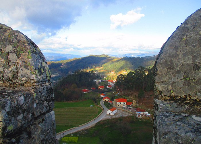 Castelo de Arnóia