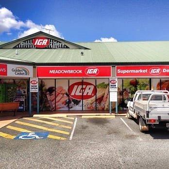 Local convenient store