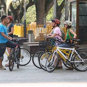 BikeTour Cali