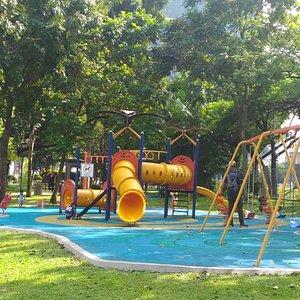 Ampang Hilir Park