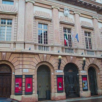 Teatro di Vercelli