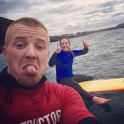 Polzeath Surf School