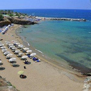 Margarites village Rethymno Crete!!!!!