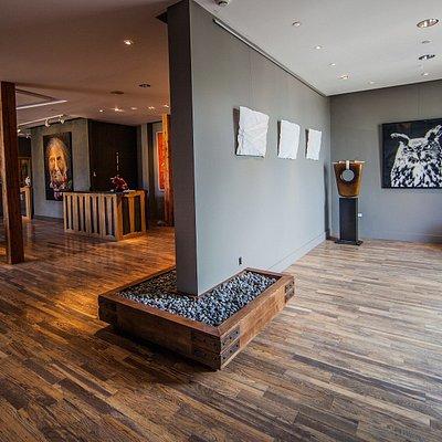 Rare Jackson Hole Gallery
