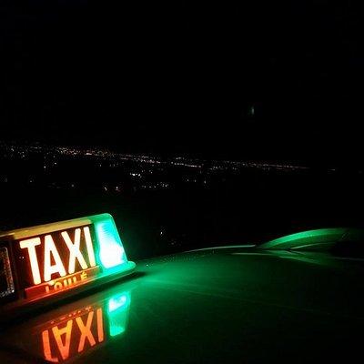 Taxis Vilamoura- Loulé