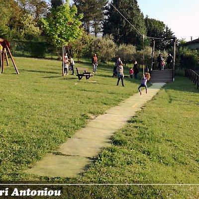Parco delle Fonti