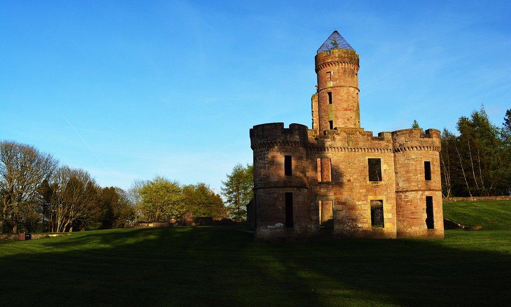 Eglingon Castle