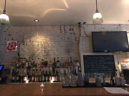 Somm Time Wine Bar