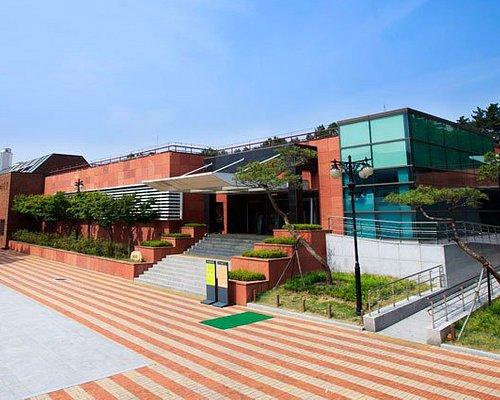 국립 대구 박물관