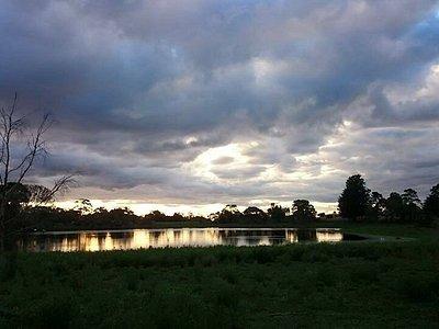Lake Lorne Reserve