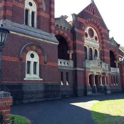 Auburn Uniting Church