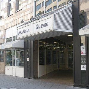 Arabella-Galerie