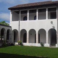 Ex Convento dei Domenicani con brolo