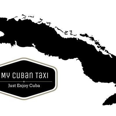 My Cuban Taxi