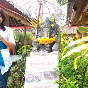 Om Swastiastu, Welcome to Bali...Welcome to Canting Bali Cooking Class