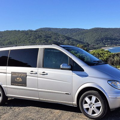 Our Luxury Mercedes Viano 7 seater, leather seats will take you in style and comfort.