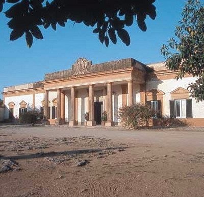 villa monumentale
