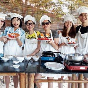 Hoian Cooking Class - © Hội An Cooking Class