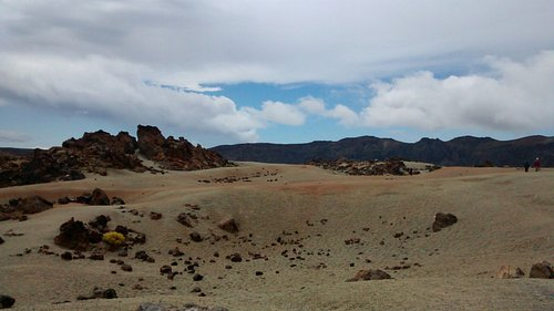 Teidi National Park