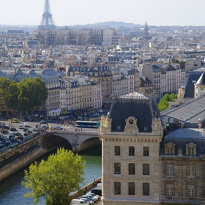 Visit guided tour  Paris , Normandy with professional driver . Service transfer in Paris -airpor