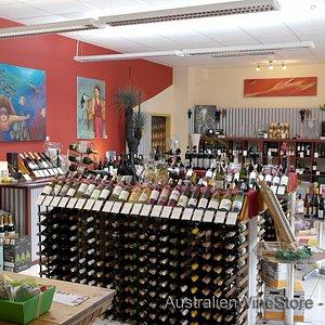 AustralienWineStore Weinladen