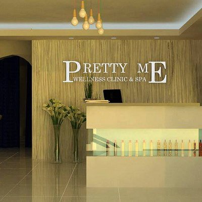 PrettyMe Wellness Clinic and Spa; Santorini one stop beauty haven at the heart of Baguio City