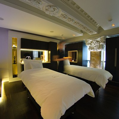SoSPA - Sofitel London St James