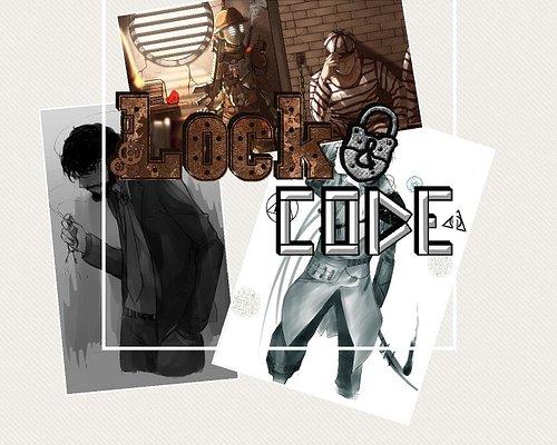 Lock & Code