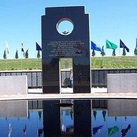 Veterans Memorial PSU