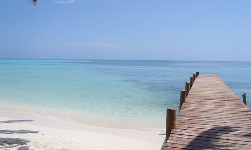 Crystal clear waters, untouched beaches, delicious lunches and a fun, professional crew!