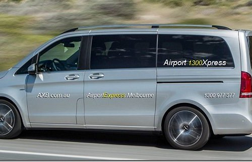 Our company uses the latst Mercedes Valente vans that can cater for 7 passengers.