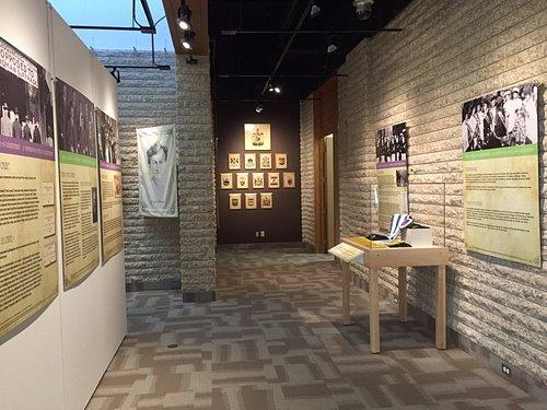 """""""Sisters United: Women's Suffrage in Saskatchewan"""" Exhibit"""