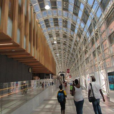 TTC 토론토 교통(TTC Toronto Transit Commission)