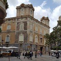 Museo Nacional de Ceramica