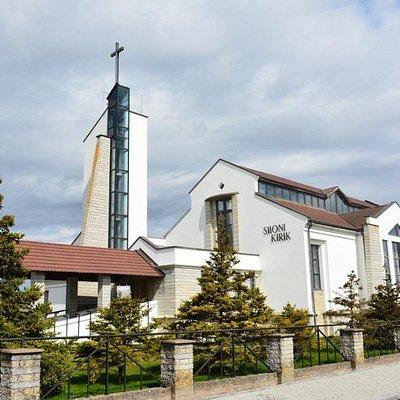 Kuressaare Siioni kirik