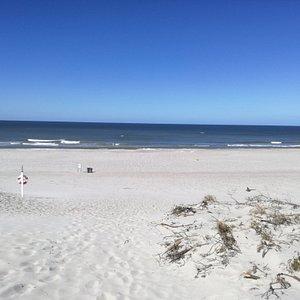 Nymindegap Strand
