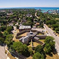 Huron County Museum & Historic Gaol