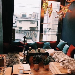 SHISHA CAFE VELVET KYOTO