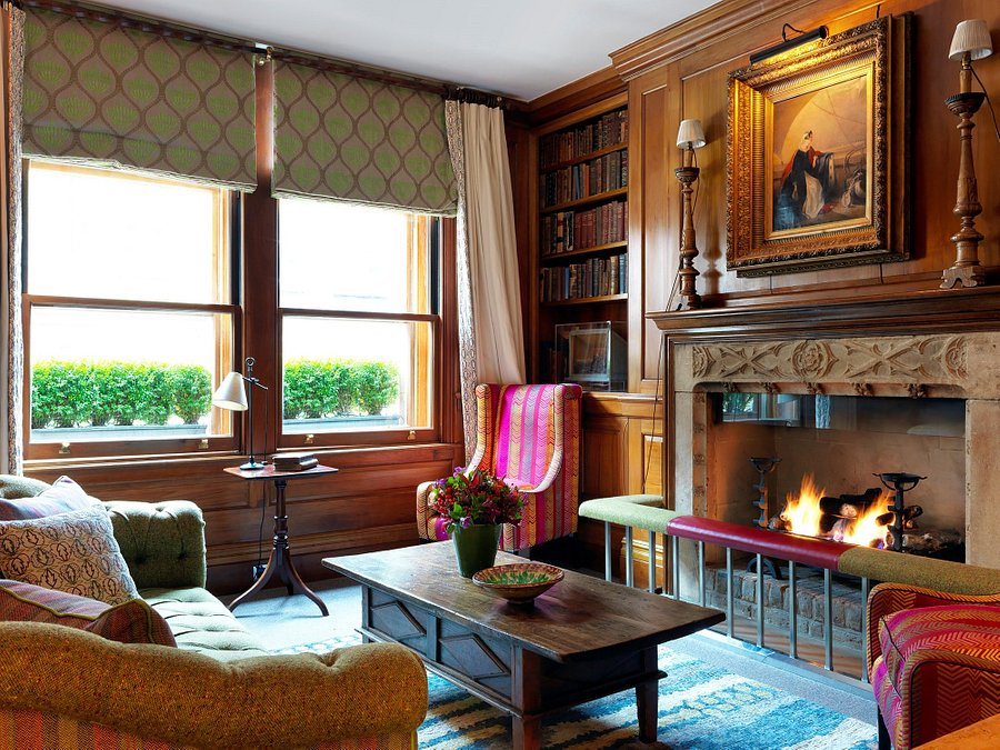 Covent Garden Hotel Prices Reviews London England Tripadvisor