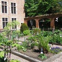 Woning met tuin