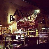 Aywa 's atmosphere