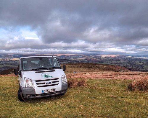 Get closer to the Welsh countryside with Welsh Overland Safari