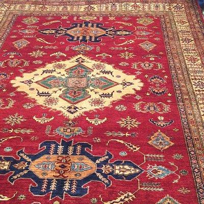 Asia Carpet & Antiques