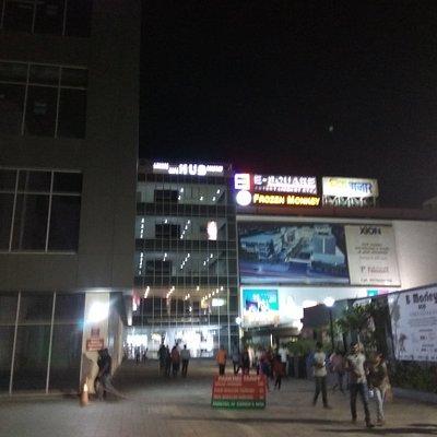 E-Square Xion Cinemas