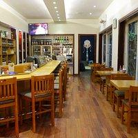 Nhà hàng Nhật Bản Takumi tại Hà Nội